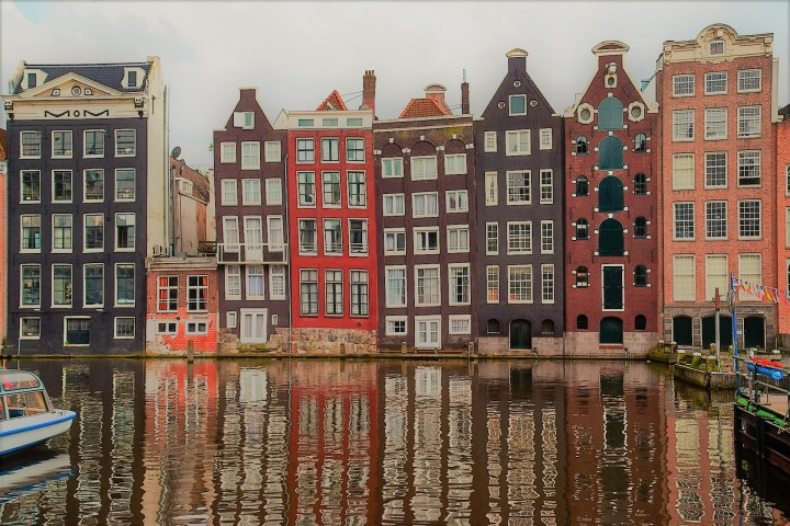 AMSTERDAM: 9 THINGS YOU HAVE TODO